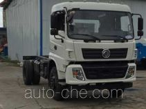 Dongfeng EQ1160GD5DJ1 truck chassis