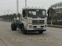 Dongfeng EQ1160GPHEVJ hybrid truck chassis