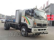 Dongfeng EQ1160GSZEVJ electric truck chassis