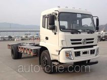 Dongfeng EQ1160GTEVJ1 electric truck chassis