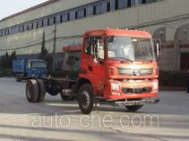 Dongfeng EQ1161VPJ4 truck chassis