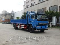 Dongfeng EQ1163GP4 cargo truck