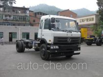 Dongfeng EQ1168KFJ1 truck chassis