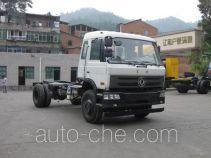 Dongfeng EQ1168KFJ1 шасси грузового автомобиля