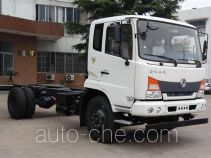 Dongfeng EQ1180GSZ5DJ truck chassis