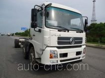 Dongfeng EQ1250BX5DJ truck chassis