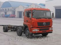 Dongfeng EQ1250GNJ5 truck chassis