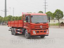 Dongfeng EQ1258VF2 бортовой грузовик