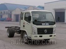 Dongfeng EQ2032GJAC light off-road truck chassis