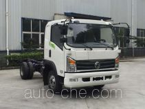 Dongfeng EQ2040GFJ off-road truck chassis
