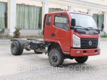 Dongfeng EQ2040LJ2BDF off-road truck chassis