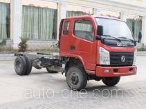 Dongfeng EQ2040LJ2BDF шасси грузовика повышенной проходимости