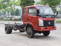 Dongfeng EQ2041LJ2BDF шасси грузовика повышенной проходимости