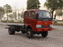 Dongfeng EQ2041LJ3GDF off-road truck chassis
