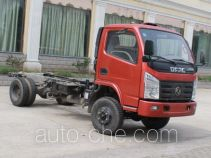 Dongfeng EQ2041SJ2BDF off-road truck chassis