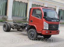 Dongfeng EQ2041SJ2BDF шасси грузовика повышенной проходимости