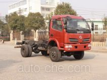 Dongfeng EQ2041SJ8GDF off-road truck chassis