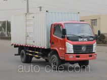 Dongfeng EQ2041XXY2BDFAC cross-country box van truck