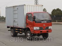 Dongfeng EQ2041XXY3GDFAC cross-country box van truck