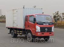 Dongfeng EQ2041XXYL2BDFAC cross-country box van truck
