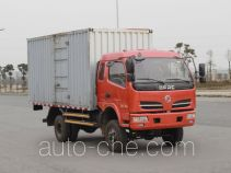 Dongfeng EQ2041XXYL8GDFAC cross-country box van truck