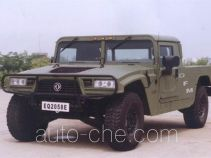Dongfeng EQ2058E off-road vehicle