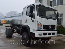 Dongfeng EQ2070GX5DJ off-road vehicle chassis