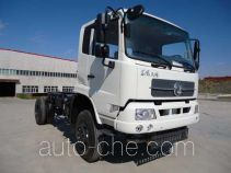 Dongfeng EQ2081BX off-road vehicle chassis