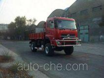 Dongfeng EQ2140AX desert off-road truck