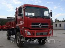 Dongfeng EQ2165AX desert off-road truck