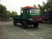 Dongfeng EQ2161QGX60D desert off-road truck