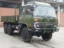 Dongfeng EQ2182NX desert off-road truck