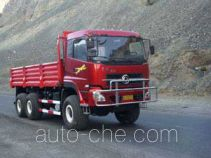 Dongfeng EQ2220AX desert off-road truck