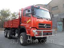 Dongfeng EQ2250AX desert off-road truck