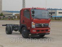Dongfeng EQ3040GFVJ dump truck chassis