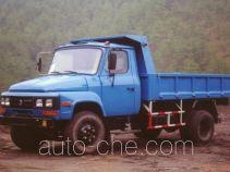 Dongfeng EQ3053FL dump truck