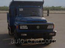 Dongfeng EQ3060FD4D dump truck