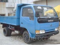 Dongfeng EQ3070T14D9A dump truck