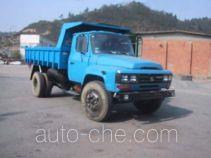 Dongfeng EQ3132F dump truck