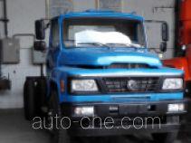 Dongfeng EQ3120FD4DJ dump truck chassis