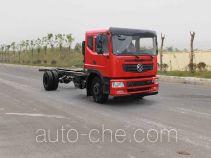 Dongfeng EQ3120GLVJ dump truck chassis