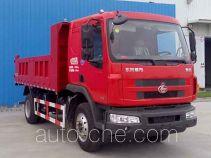 东风牌EQ3123M3AT型自卸汽车