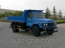 Dongfeng EQ3124FF7 dump truck