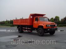 Dongfeng EQ3145FL3 natural gas dump truck