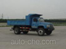 Dongfeng EQ3146F19D dump truck