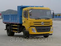 Dongfeng EQ3160GF6 dump truck
