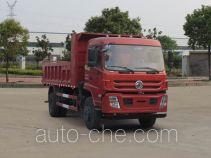 Dongfeng EQ3160GFV dump truck