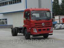 Dongfeng EQ3160GFVJ2 dump truck chassis