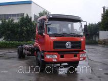 Dongfeng EQ3160GNJ-50 dump truck chassis