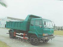 Dongfeng EQ3160ZE dump truck